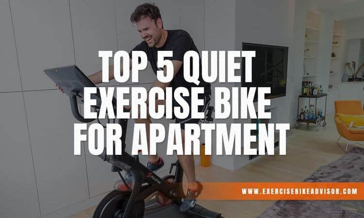 quiet-exercise-bike-for-apartment