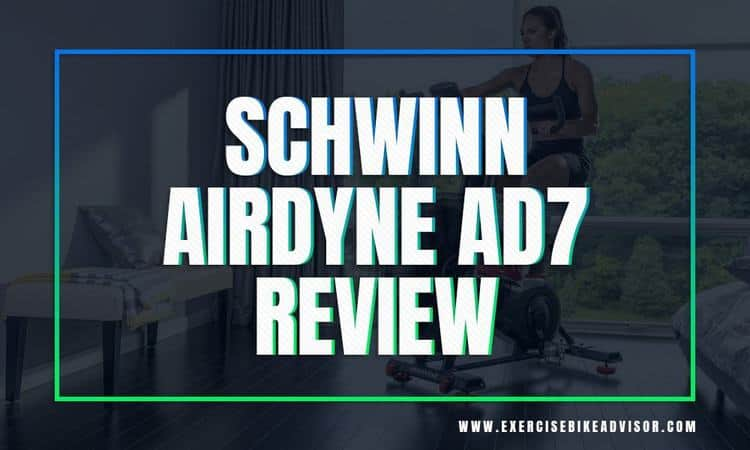 schwinn airdyne ad7 reviews