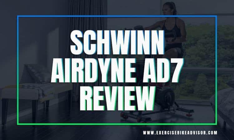 schwinn airdyne ad7 reviews