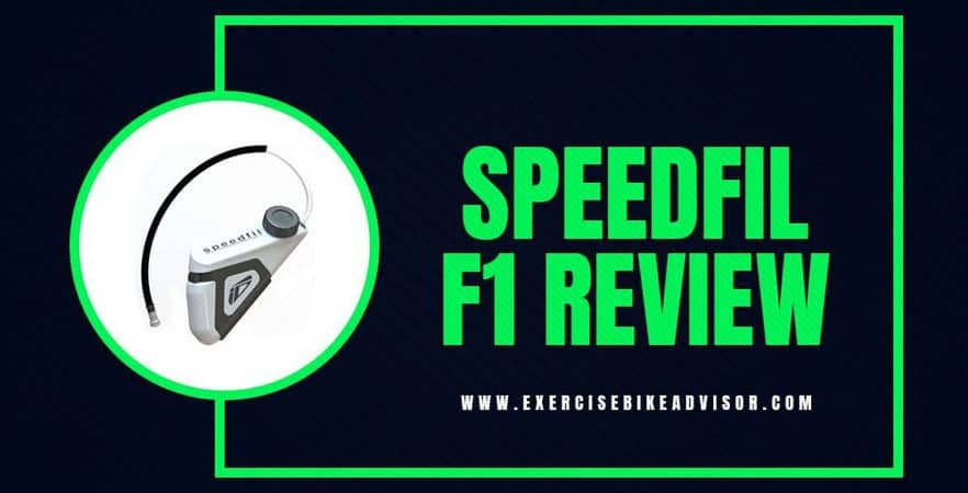 speedfil f1 review
