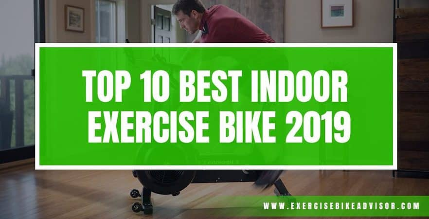 best indoor exercise bike