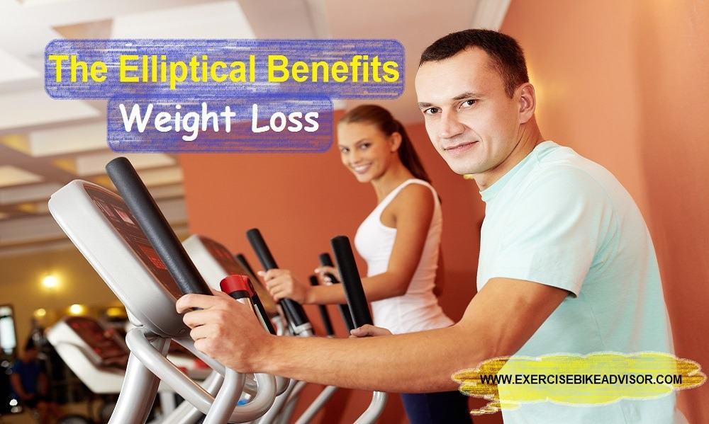 elliptical benefits weight loss