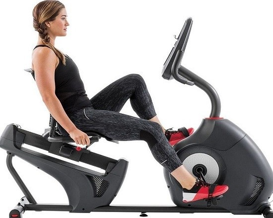 What Muscles Does a Recumbent Bike Work