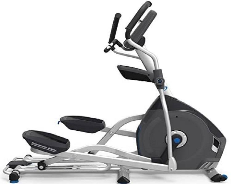 Nautilus e618 Elliptical Reviews