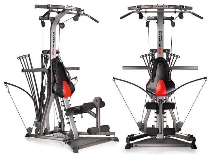 Bowflex Xtreme 2 se Reviews