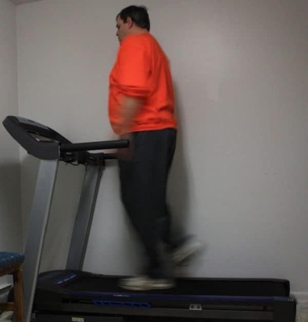 How to do Cardio at Home