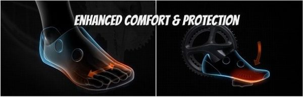 Best Indoor Cycling Shoes Womens
