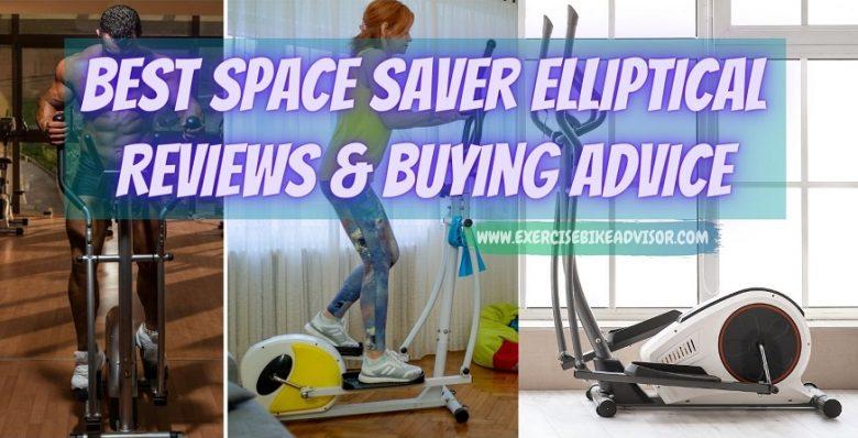 Best Space Saver Elliptical Reviews