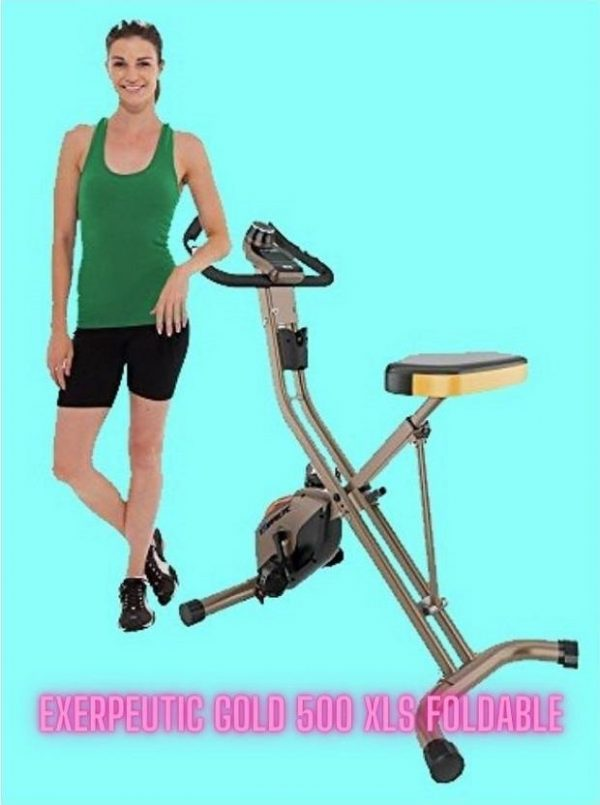 Best Upright Exercise Bike For Short Person