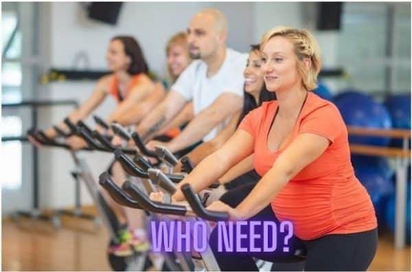 Who Needs The Best Indoor Exercise Bike?