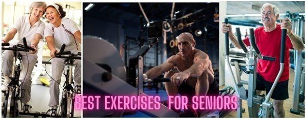 Best Exercise Equipment for Seniors at Home